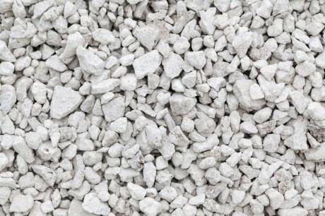 Aggregates - rocks and stones