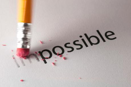 Making the impossible, possible. Implement Consulting