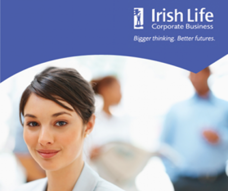 irish life case study solutions