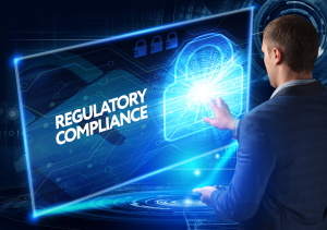 Regulatory compliance in Financial Services